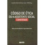Codigo De Etica Do/a Assistente Social Comentado