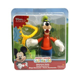 Mickey Mouse Club House Fisher Price Goofy Aventurero