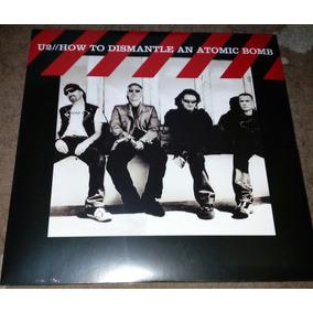 U2 - How To Dismantle An Atomic Bomb (vinilo, Lp, Vinyl)
