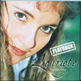 Playback Lauriete Palavras B88