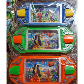 Juego Souvenirs Para Cumpleanos Infantiles Pinatas En Mercado