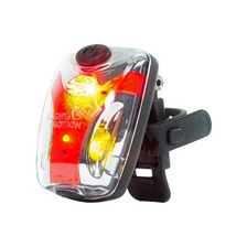 Luces Bicicleta Light And Motion Vis 180 Micro 2016