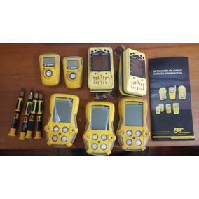 Detector De Gases Gas Alert Quattro