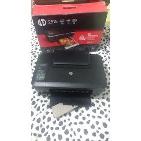 Impresora Hp Modelo 2515