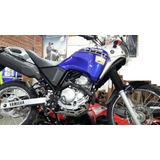 Cubre Carter Aluminio Yamaha Xtz 250 / Tenerè Motoperimetro