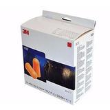 Caixa 200 Protetor Auditivo Plug Espuma Auricular 1100 3m