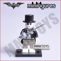 Minifigure Joker Do Jack Nicholson Coringa Batman 1989 Lego
