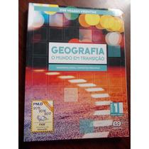 Geografia. O Mundo Em Transição. José William Vesentini