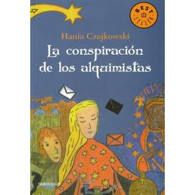 La Conspiración De Los Alquimistas( Hania Czajkowski)