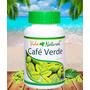 Green Coffe Cafe Verde Adelgazante Natural Capsulas