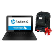 Laptop Hp Pavilion 11-h110 11.6  Celeron 4gb Win8 Refurbish
