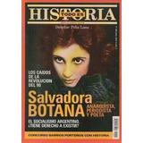 Todo Es Historia 408 Salvadora Onrubia Botana Lola Mora