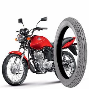 Pneu Moto Cg/titan/suzuki Yes 2.75-18 Diant S/camara Technic