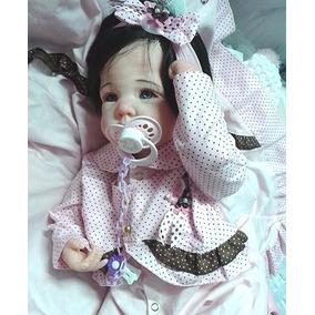 Bebe Reborn Sophia Linda ! Promoção