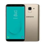 Samsung Galaxy J6 Dual 32gb+2 13+8mpx 5.6p Lte Nuevo