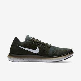 Tênis Nike Free Rn Flyknit 2017. Corrida. Original.