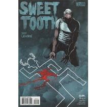 Gibi Sweet Tooth 23 Vertigo