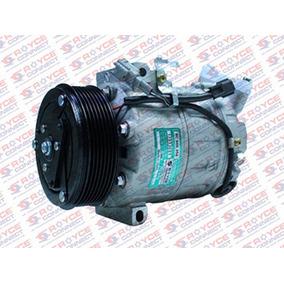 Kit Compressor + Condensador + Filtro Nissan Sentra 2014