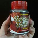 2 Composto Natural Dieta 60 Caps + Brinde