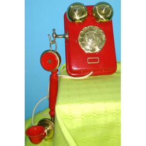 Telefono Antiguospared. Marca Ericsson. De100. Funciona