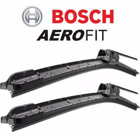 Limpador De Para Brisa Original Bosch Gm Cruze Aerofit