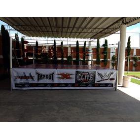 Ring De Lucha Libre O Box Nuevos