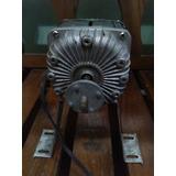 Motor Ventilador Motorvenca 34 Watt 115 Volts