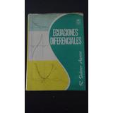 Libro Ecuaciones Diferenciales R. Palmer Agnew 8va Ed