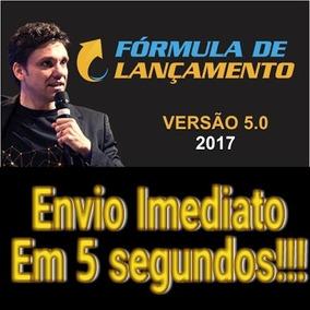 Curso Fórmula De Lançamento 5.0 + 3 Top Cursos + 4000 Bri