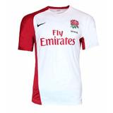 Camiseta De Rugby De Inglaterra Nike - Sevens