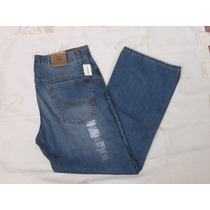 Jeans Marca Aeropostale Talla 36x30 Classic