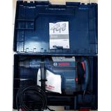 Martillo Perforador Gbh 8 45dv 12,5 J 1500 W Bosch