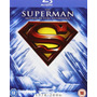 Blu-ray Superman Anthology 1978-2006 / 5 Films / 8 Discos