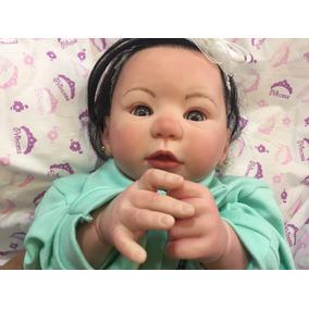 Bebê Reborn Original Atelier Proficional Com Alta Qualidade