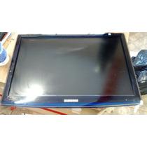 Peças Monitor Lcd Samsung T220 22 Polegadas Funcionando(2002