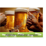 Kit Aprende Hacer Elaborar Cerveza Casa Artesanal
