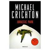 Jurassic Park Michael Crichton Envío Gratis
