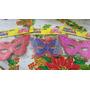 Paquete De Mascaras O Antifaz Para Hora Loca O Carnaval
