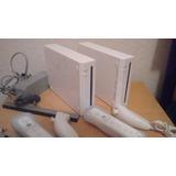Consola Wii Blanco
