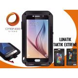 Forro Defender Lunatik Samsung S5 S6 S6 Edge