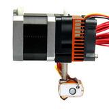 Mk8 Extrusora Nema17 De Calor De Impresión Actualizado Para