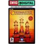 Xadrez Chessmaster 11 - Grandmaster Ed. - Pc - Envio Digital