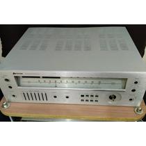 Gabinete Completo Receiver Polivox 4150 Pr150 Pr2900 Leia