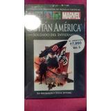 Capitan America: El Soldado Del Invierno/comic Salvat Marvel
