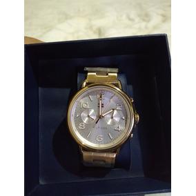 9fcaa189c7c Relógio Feminino - Relógio Tommy Hilfiger no Mercado Livre Brasil