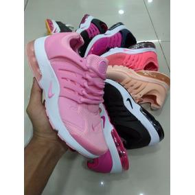 Tenis Zapatillas Zapatos Nike Presto Camara 2 Para Mujer