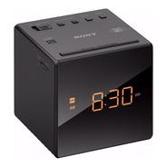 Sony Icf-c1 Radio Reloj Despertador C/alarma Radio Am/fm