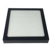 Plafón Panel Led Para Aplicar 22x22cm 18w 1530lm
