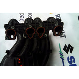 Coletor De Admissao Motor Vw Jetta 2.0 V8 2012 2013