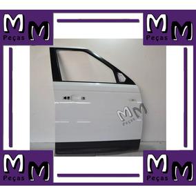 Porta Dianteira Direita Range Rover Sport 2006 Á 2009